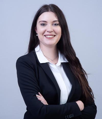 Selina Sgier |Böhm & Partner AG